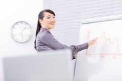 business presentation στοκ εικόνες με δικαίωμα ελεύθερης χρήσης