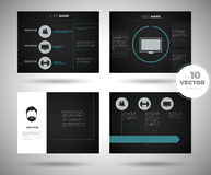 free modern business powerpoint templates