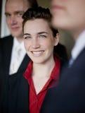 business pro team Στοκ Εικόνες