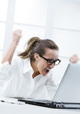 Business problems Stock Photography
