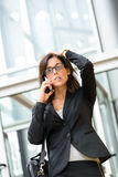 Business problems and stress royalty free stock photo