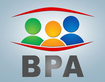 Business Process Analysis Royalty Free Stock Photo