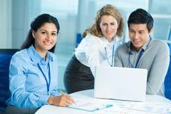 Business process Stock Photos