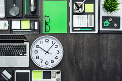 Business and productivity Royalty Free Stock Images