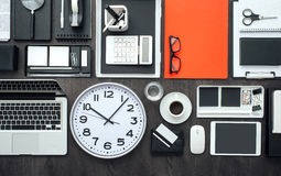 Business and productivity Stock Photography