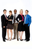 Business Professionals Royalty Free Stock Photography