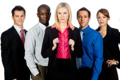 Business Professionals Royalty Free Stock Photo