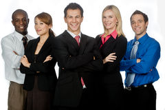 Business Professionals Stock Images
