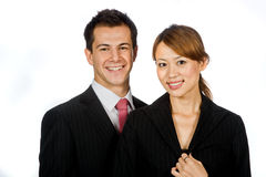 Business Professionals Stock Photography