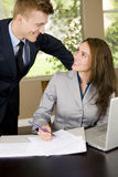 Business professionals Stock Photos