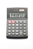 Business Profit Stock Photo