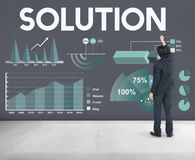 Business Profit Results Analytics Statistics Concept Royalty Free Stock Photo