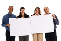 Business Promotion stock images