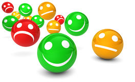 Business Quality Customer Feedback Concept Stock Images