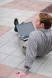 Business relax Stock Photos