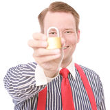 Business safety Stock Photo