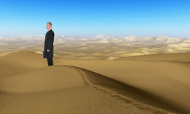 Business, Sales, Marketing, Desolate Desert Stock Photos