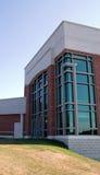 Business School - University Stock Image