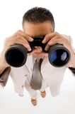 Business search Royalty Free Stock Photography