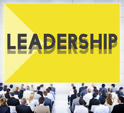 Business Seminar Conference Lead Leadership Concept royalty free stock image