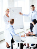 Business seminar Stock Photos