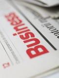 business series Стоковые Изображения RF