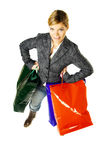 Business & Shopping Royalty Free Stock Images