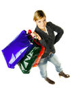 Business & Shopping Royalty Free Stock Image