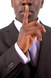 business silent Стоковое Изображение