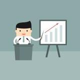 Business situation Stock Photos