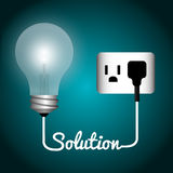 Business solutions Stock Photos