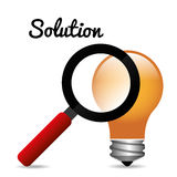 Business solutions Stock Photo