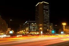 business speed Στοκ εικόνες με δικαίωμα ελεύθερης χρήσης