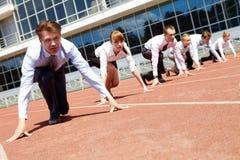 Free Business Start Royalty Free Stock Photos - 14945318