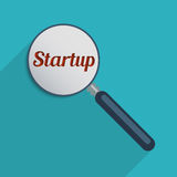 Business Startup stock illustration