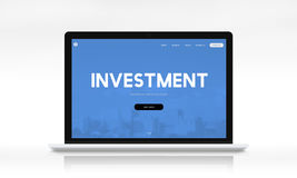 Business Startup Plan Investment Concept Stock Photo