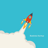 Business startup Royalty Free Stock Photos