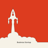 Business startup Stock Image