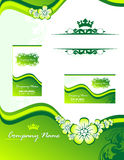 Business stationery Stock Photos