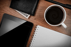 Business still-life Royalty Free Stock Photography
