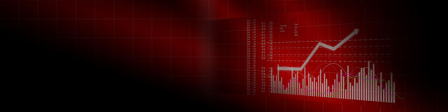 Business stock market background royalty free stock photography