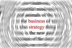 Business strategy Royalty Free Stock Photo