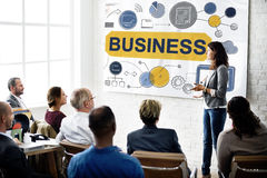 Business Strategy Startup Success Growth Company Concept Stock Images