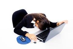Business stress Stock Photo