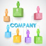 Business Structure Stock Photos