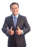 Business success Stock Photo