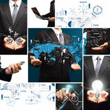 Business success concept Royalty Free Stock Photo