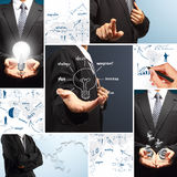 Business success concept Stock Image