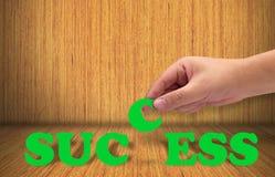 Business Success Concept Stock Images