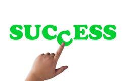 Business Success Concept Stock Photo